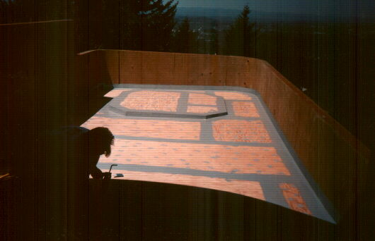 Deck prep