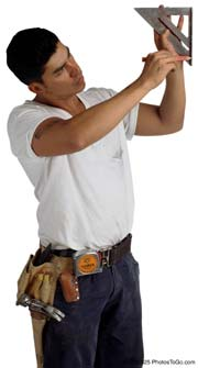A man working; Actual Size=180 pixels wide
